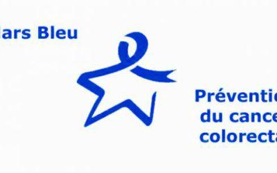 MARS BLEU : Prévention du Cancer du Colon