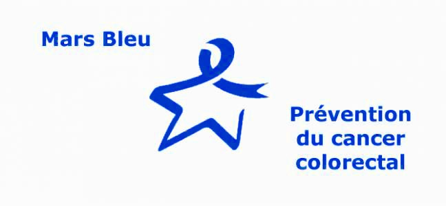 MARS BLEU : Prévention du Cancer du Colon
